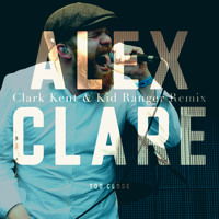 Listen to a new remix song Too Close (Clark Kent  - Alex Clare
