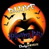 174# D' Luxe - Halloween Party [ Only the Best Record international ]