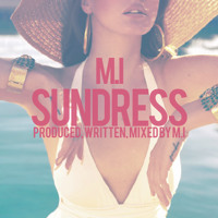 Listen to a new hiphop song Sundress - M.i