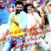 Go Go Govinda - Dirty Dutch Tribal Mix (Dj Vinay)