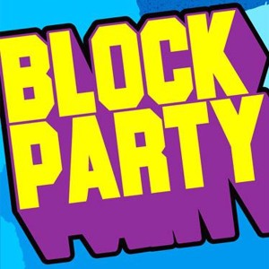 Block Party by Ed Wizard & Disco Double Dee