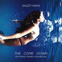 Listen to a new hiphop song The Come Down (feat. Conner Youngblood) - Skizzy Mars
