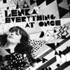 Lenka-Everything at Once album artwork