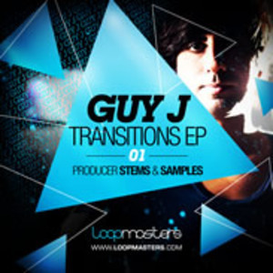 Guy J - Transitions (Msc Admirer Deep Remix) FREE DOWNLOAD!