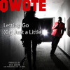 Qwote feat. Mr. Worldwide (Pitbull) - Letting Go (Cry Just A Little)(Dj Phillips Bottleg Mix)