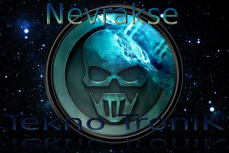 Nevrakse - Tekno-tronic (mix @ free party) Artworks-000033669601-ppry3r-crop
