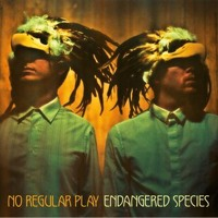 No Regular Play Endangered Species (Alternate Version) Artwork