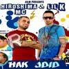MIX BY DJ PEDRO VS CHAB BILAL SGHIR ET HIROCHIMA 2012