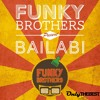 175# Funky Brothers - Bailabi [ Only the Best Record international ]