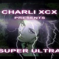 Charli XCX Cloud Aura (Ft. Brooke Candy) Artwork