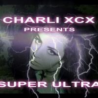 Charli XCX Dance 4 U // Sinjin Hawke Artwork