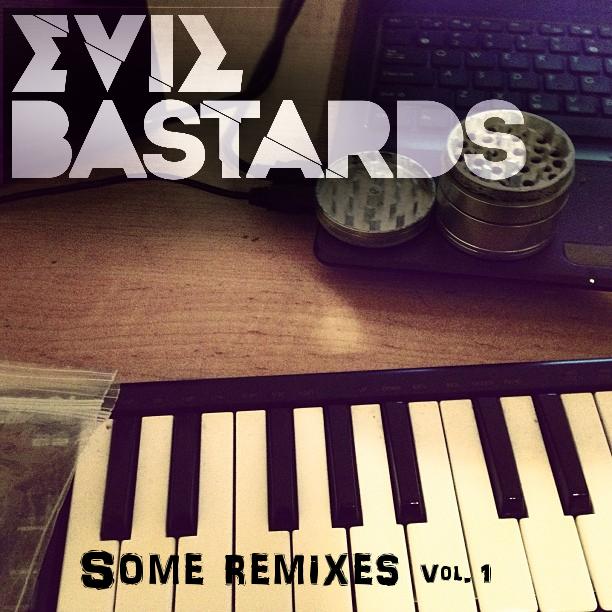 DUBSTEP | Calvin Harris - The Girls (Evil Bastards Remix)