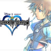 Kingdom Hearts- (Simple and Clean)