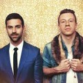 Macklemore Feat. Ryan Lewis - Wings