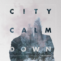 City Calm Down Sense of Self Artwork