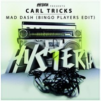 Listen to a new electro song Mad Dash (Bingo Players Edit) - Carl Tricks