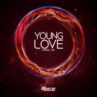 Listen to a new electro song Young Love (Original Mix) - Steerner