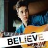 Justin Bieber - Boyfriend Acoustic Version