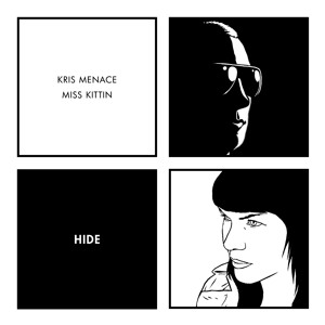 Hide (Maethelvin Remix) by Kris Menace feat. Miss Kittin