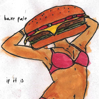 Bare Pale Shame Artwork