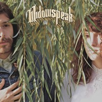 Widowspeak Ballad of the Golden Hour Artwork
