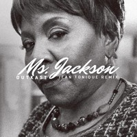 Outkast Ms. Jackson (Jean Tonique Remix) Artwork