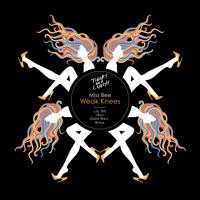Miss Bee Weak Knees (Bronx Remix) Artwork