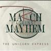 March Against Mayhem - Hey Bessie! Elvis Is Still Alive [RAW]