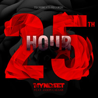 Myndset 25th Hour (Ft. Jason Caesar) Artwork