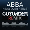 HEAD OVER HEELS (OUTUNDER REMIX) by ABBA