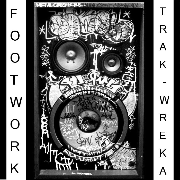 TRAP | FootwoRk - Trak-Wreka