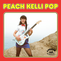 Peach Kelli Pop Dreamphone Artwork