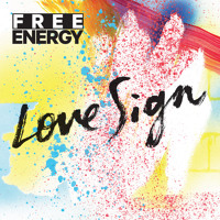 Free Energy Hangin Artwork