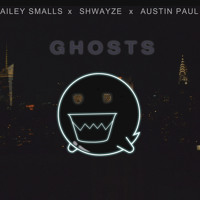 Listen to a new hiphop song Ghosts (Original Mix) - Shwayze x Bailey Smalls x AustinPaul