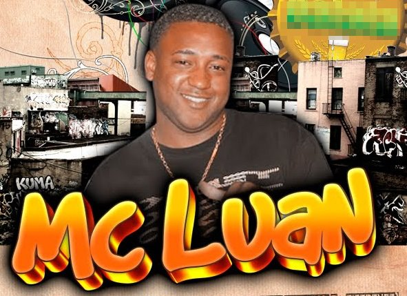 MC Luan - Casa do Luan – Mp3 (2014)