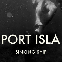 Port Isla Sinking Ship Artwork