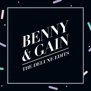 Benny & Gain by Belinda Loveshine