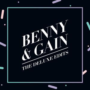 Benny & Gain by Belinda Loveshine