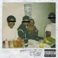 Kendrick Lamar Sing About Me Artwork