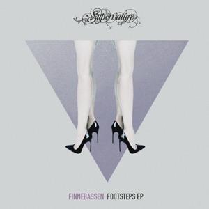 Footsteps (Adriatique Remix) by Finnebassen and Gundelach