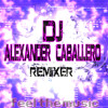 Pitbull   Don't Stop The Party ft TJR( Dj Alexander Caballero Mix Basic)