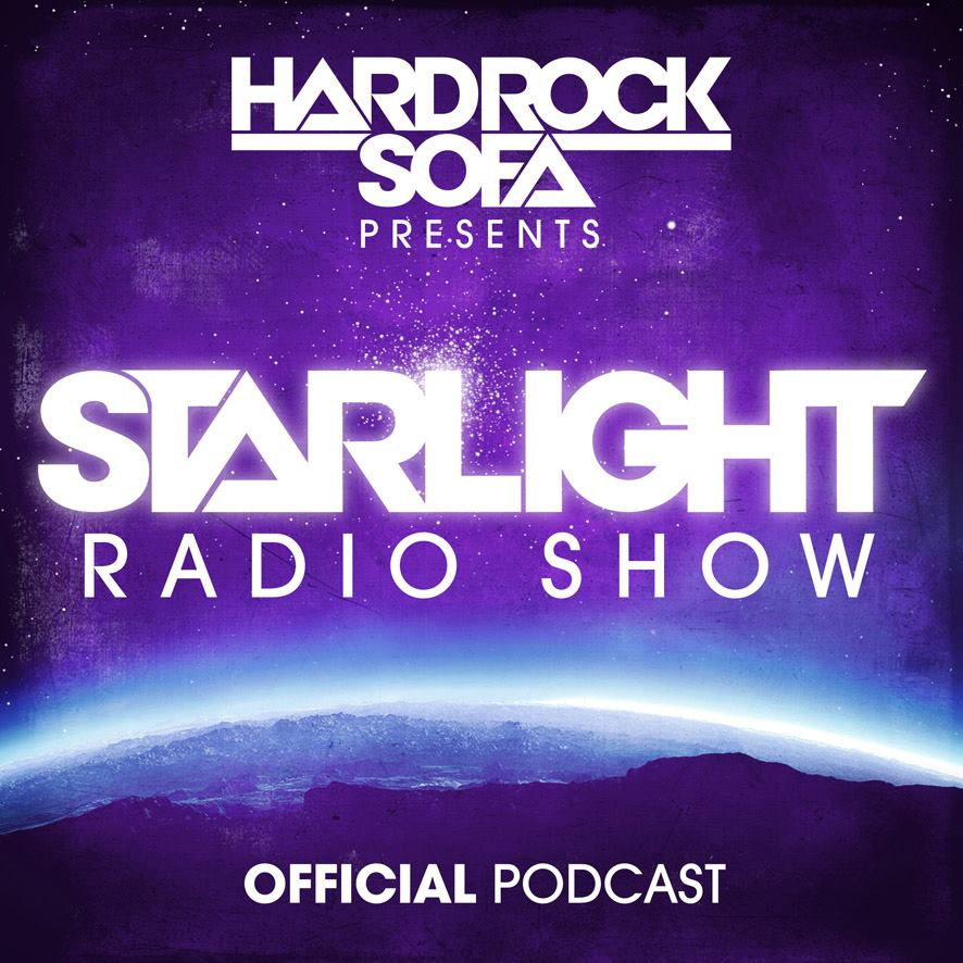 HARD ROCK SOFA - STARLIGHT #002