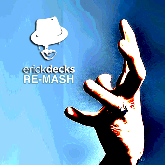 Depeche Mode - Personal Jesus (René Bourgeois Bootleg Mix) Erick Decks Re-Mash