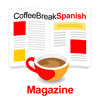 Coffee Break Spanish Magazine - Episode 105