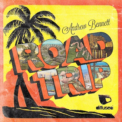 Andrew Bennett - Road Trip [Preview]