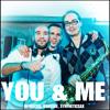 DJ Macro Ft. Kantare & Syntheticsax - You & Me (Original Mix)