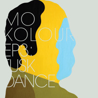 Mo Kolours Promise Artwork
