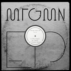 Wet Nights by Mirage Man