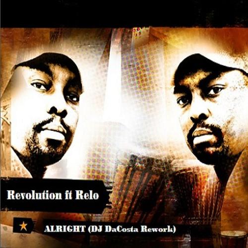 popular music revolution