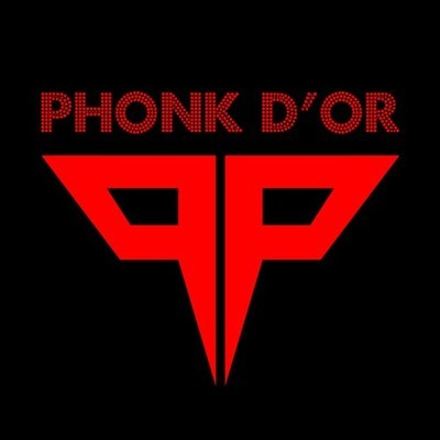 Phonk D'or - F*ck Me Up Radio 001 23-11-2012